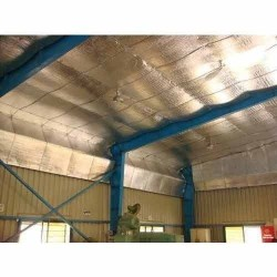 Reflective Metal Building Insualtion Condensation Prevent