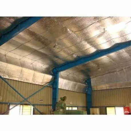 Reflective Metal Building Insualtion Condensation Prevent